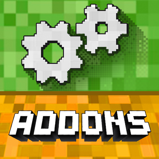 Add-ons for minecraft pe, mcpe