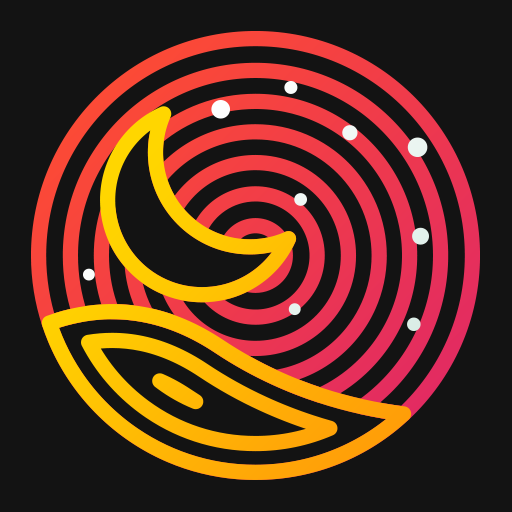 Nambula Red Carpet - Lines Icon Pack