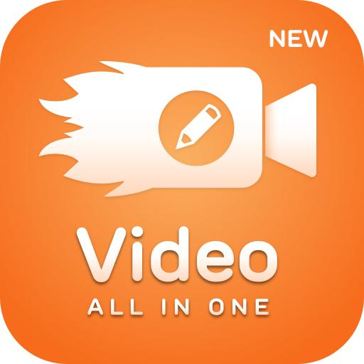Video All in one -Video editor and video maker