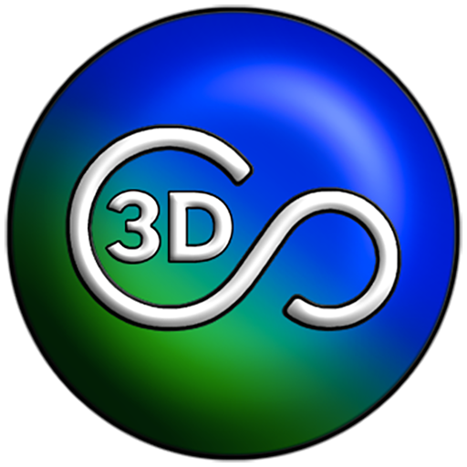 Color OS 3D - Icon Pack